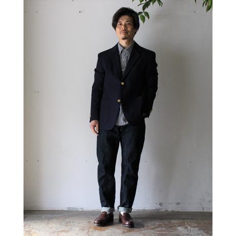 OMNIGOD_5Pカレッジフィット mens/【50-0081A】