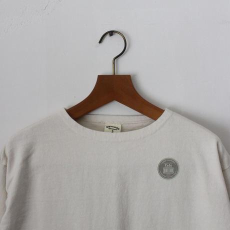 OMNIGOD_ボートネックチューブシャツ/ladies【59-0429N】