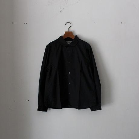 OMNIGOD_ラウンドカラーシャツ/ladies【56-0880X】