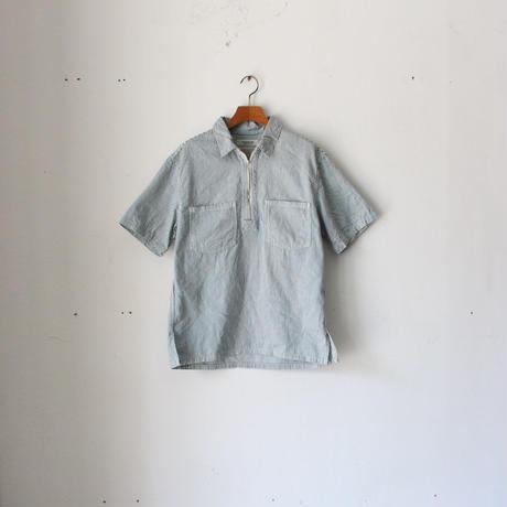 OMNIGOD_ジップシャツmen/【56-0330E】