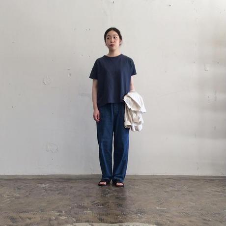 OMNIGOD_マニッシュTシャツwomen/【59-0839N】