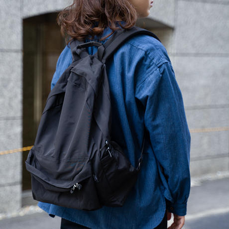 STANDARD SUPPLY _ DAILY DAYPACK 【I011M0068】
