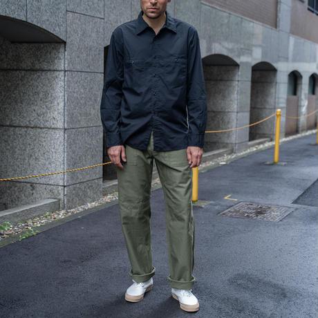 OMNIGOD_ワークシャツⅢ/mens【56-0299X】