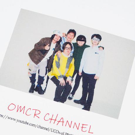 オモコロチャンネル フォトTシャツ(集合)