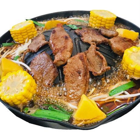 お家で焼肉!北海道名物ジンギスカン食べ比べセット