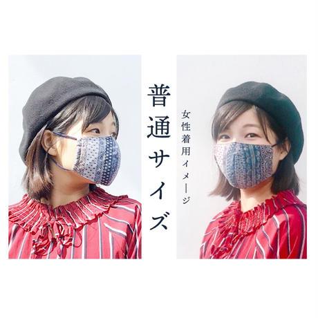 【普通サイズ】紺レース フォーマル
