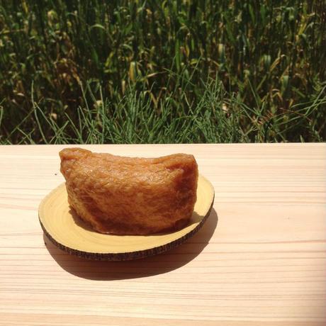 みかんの木の器  豆皿