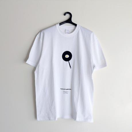 Iwappen / Not glutton T-shirt
