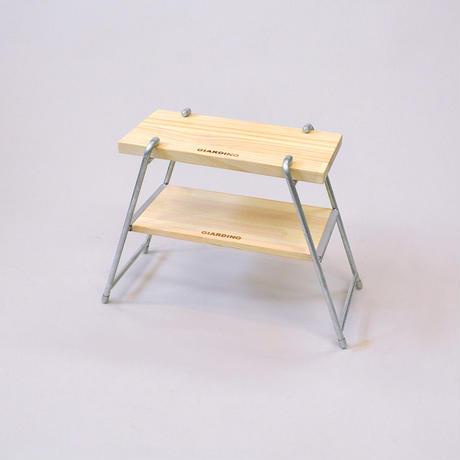 【WEB限定】サイドテーブル&チェアSサイズバッグ付:SL