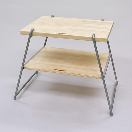 【WEB限定】サイドテーブル&チェアLサイズバッグ付:SL