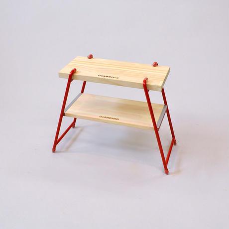 【WEB限定】サイドテーブル&チェアSサイズバッグ付:RE