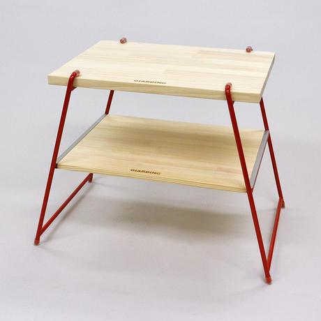 【WEB限定】サイドテーブル&チェアLサイズバッグ付:RE