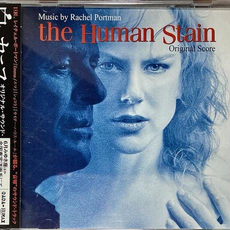 白いカラス/The Human Stain/レイチェル・ポートマン