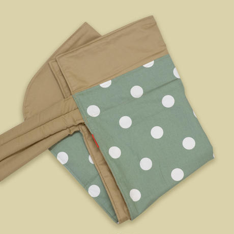 Green Cotton Series