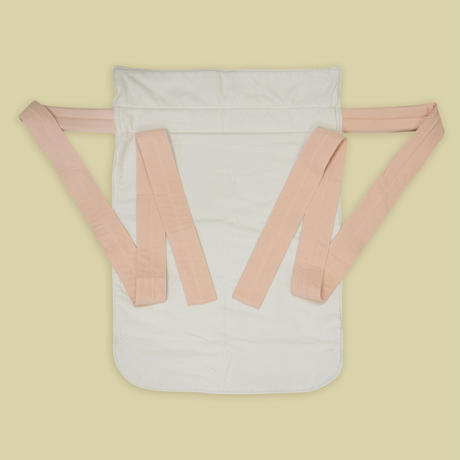 Pink Organic Cotton & Linen Series