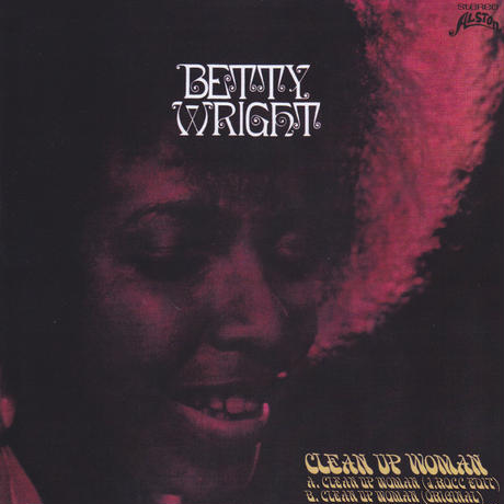 Betty Wright / I LOVE THE WAY YOU LOVE (J.ROCC DUB) / 7inch