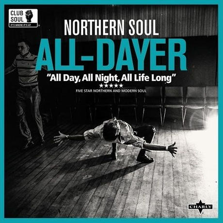 V.A / ALL-DAYER / LP
