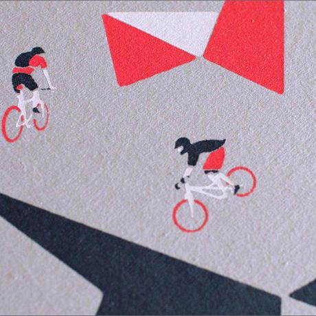 Bicycle   Handkerchief