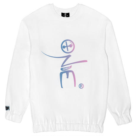 ONECC LOGO GRADUATE COLOR BP SWEATER