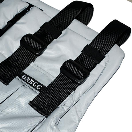 ONECC OLYMPIC TRUCE  FUNCTION  PADDED VEST