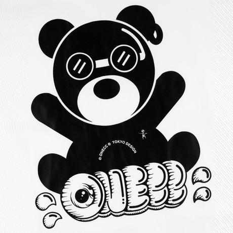 ONECC ORIGINAL CLASSIC BEAR TEE