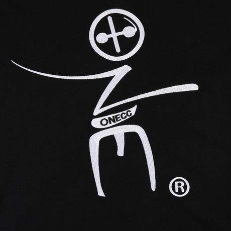 ONECC LOGO CLASSIC REENGRAVING EMBROIDERY TEE