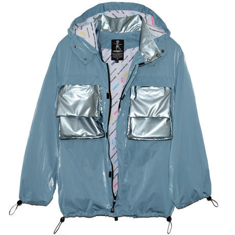 ONECC OLYMPIC TRUCE FUTURE HOODIE JACKET