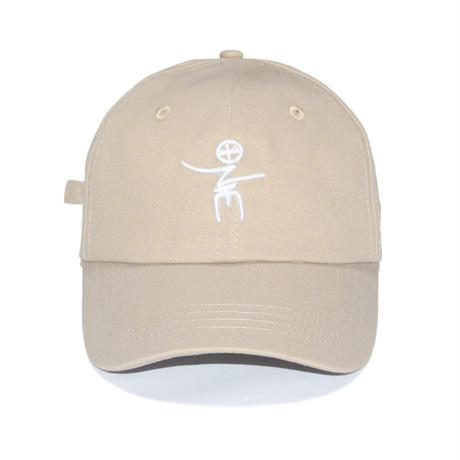 ONECC LOGO TOKYO H21 CAP