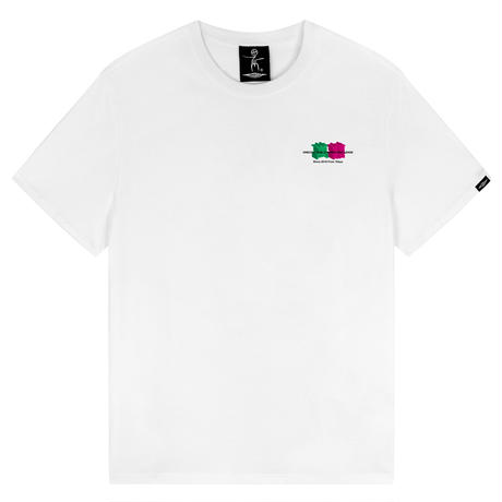 ONECC W2 CHINESE STYLE HAPPY TEE