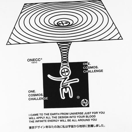 ONECC COSMIC SIGNAL C2 TEE
