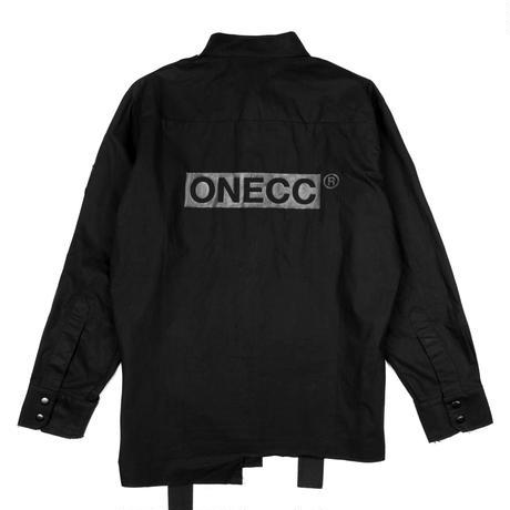 ONECC SAMURAI BLCKY 511 SHIRT