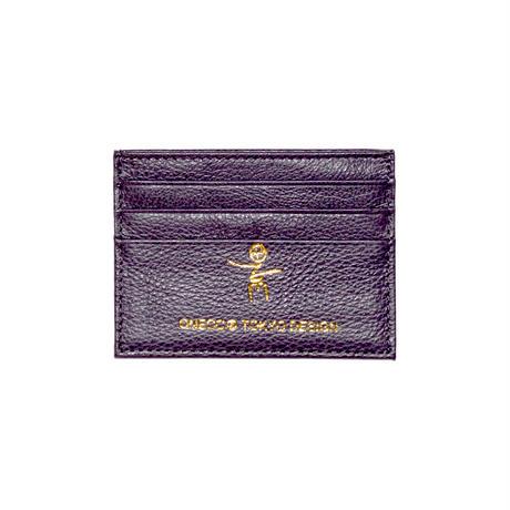 ONECC CLASSIC LOGO  2X CARD BAG