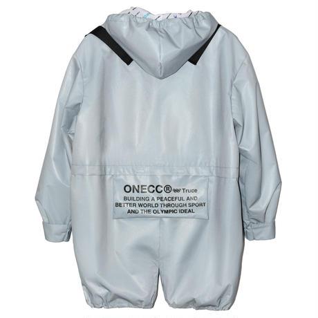 ONECC OLYMPIC TRUCE 1ST PEACE  HOODIE COAT