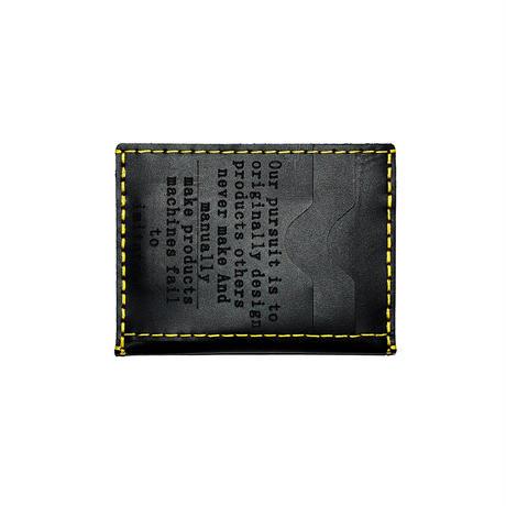 ONECC HANDMADE BELIEF CARD BAG