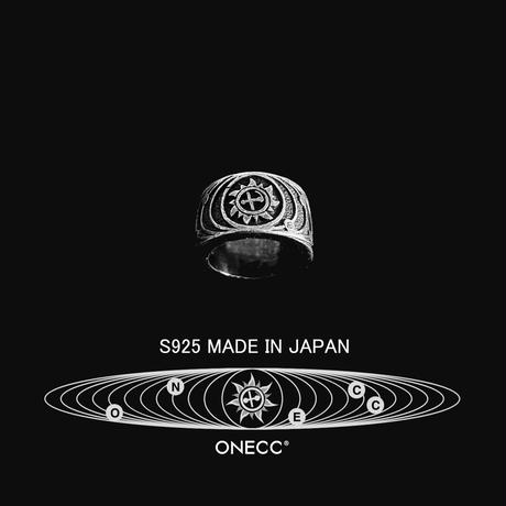 ONECC KU1 START HANDMADE RING