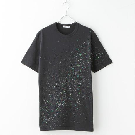 Tシャツ「 Paint F 」【One Face Original】【1点限定】