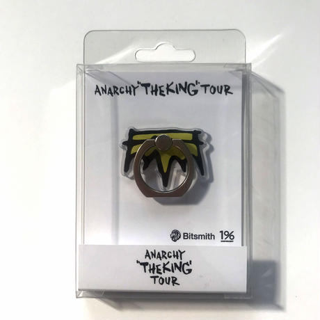 "ANARCHY ""THE KING""  TOUR SMART PHONE RING"