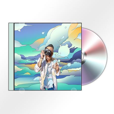 [初回生産限定盤] WILYWNKA - PAUSE (CD) ※エムカード/歌詞ブックレット付き