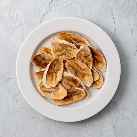 【季節限定】芯まで甘い!ドライ台湾パイン&バナナ《ネコポス利用お得2袋セット》