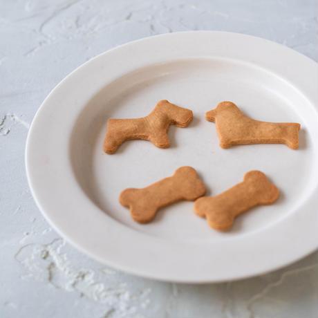 大豆の香ばしさ!米粉のきな粉クッキー2袋《ネコポス利用お得2袋セット》※送料込み商品