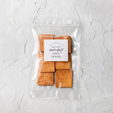 【期間限定】米粉の紫陽花クッキー2袋&さつま&おから《ネコポス利用お得4袋セット》