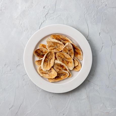 【季節限定】他では味わえない新食感!ドライすいか&バナナ《ネコポス利用お得2袋セット》※送料込み商品