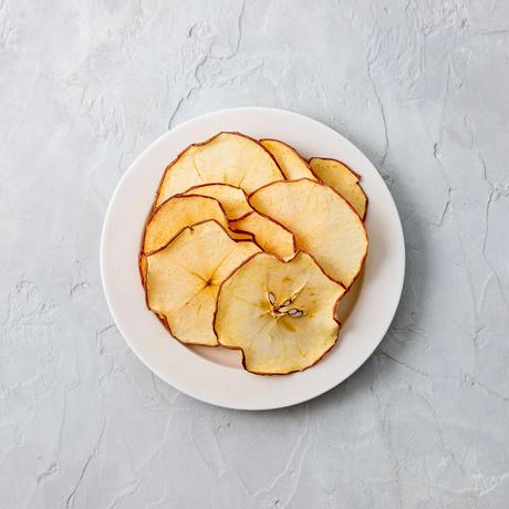 ドライアップル&バナナ《ネコポス利用お得2袋セット》※送料込み商品
