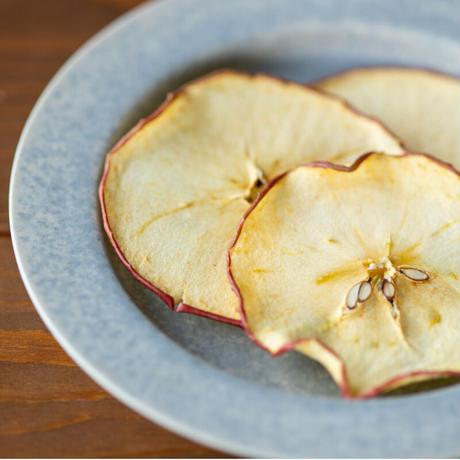 ドライアップル&バナナ《ネコポス利用お得2袋セット》
