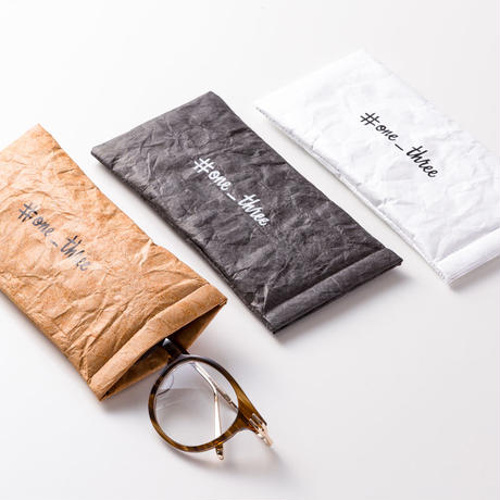 Soft Glasses Case THE 2nd