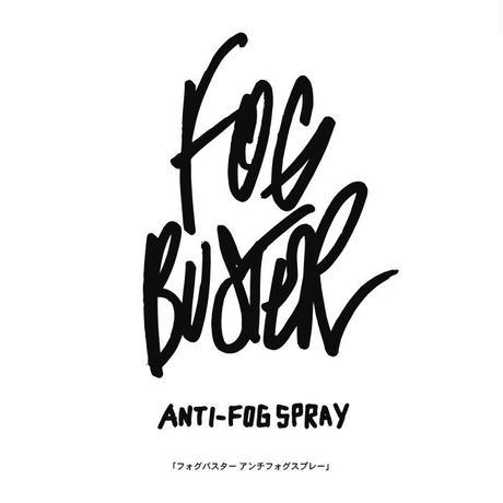 Anti-Fog Spray × Glasses Cloth set
