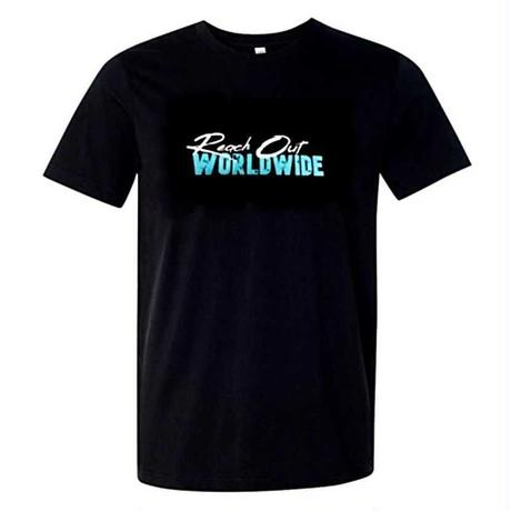 【ROWW】REACH OUT WORLDWIDE TEE