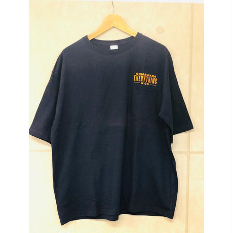 Everything is Tシャツ【ONG20-04-N-M~XL】