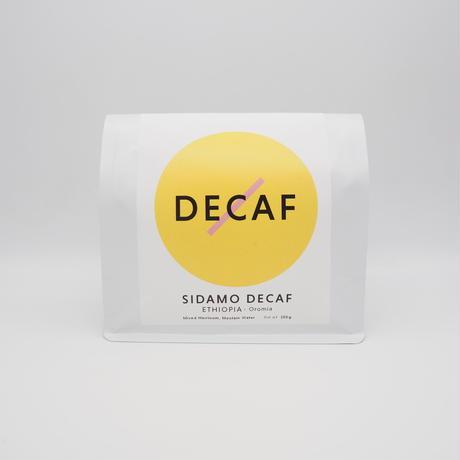 SIDAMO DECAF - ETHIOPIA 250g