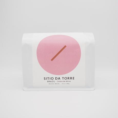 SITIO DA TORRE - BRAZIL 250g